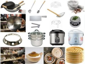 Buy Chinese Restaurant Supplies at Wholesale Prices