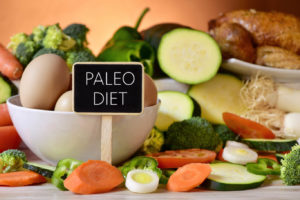Type 2 Diabetes – Are These Five Foods Included in a Paleo Diet?