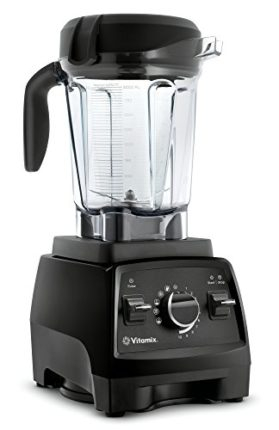 Vitamix Professional Series 750 Blender, Professional-Grade, 64 oz. Lo...