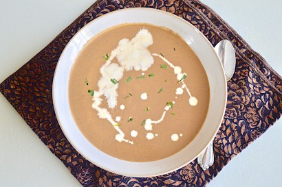 Lobster Bisque | Tasty Kitchen: A Happy Recipe Community!