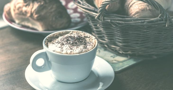 Best Cappuccino Cups - HOMEGROUNDS