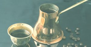 How to Make Turkish Coffee: Tips, Tools + A Guide For Mastering Turkish Cof…