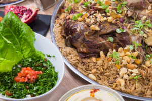 Exploring Far Eastern Cuisine in Catering