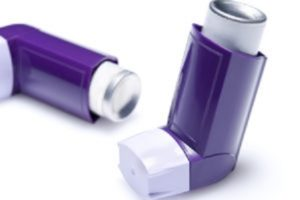 New Inhalant Diabetes Medication