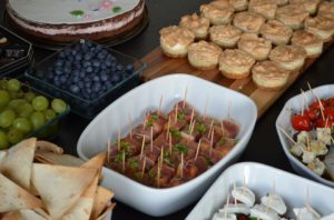 BBQ Catering For Your Personal Party Menu