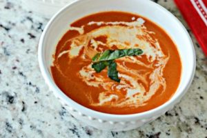 Tomato Bisque | Tasty Kitchen: A Happy Recipe Community!
