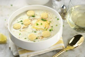 Oyster Stew | Tasty Kitchen: A Happy Recipe Community!