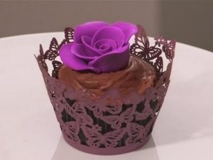 A guide to baking gourmet cupcakes Video