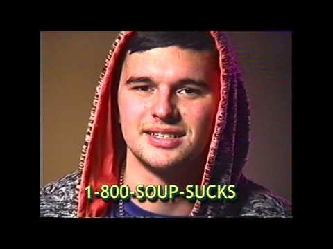 The Soup Addiction Hotline