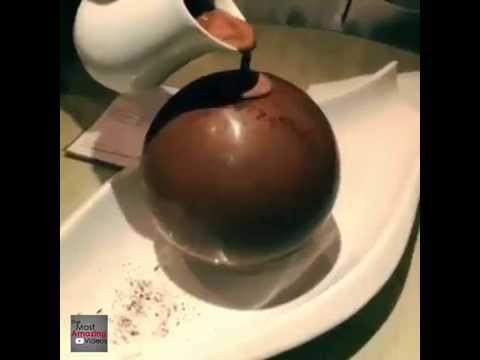 Magical Amazing dessert Video !
