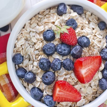 5 Foods That Fight Fatigue – Energy Packing Nutrients to Keep You Alert