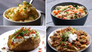 5 Gourmet Hacked Cheap And Fast Meals