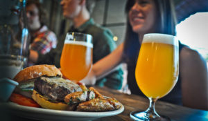 Five Surprising Ways To Pair Craft Beer With Food