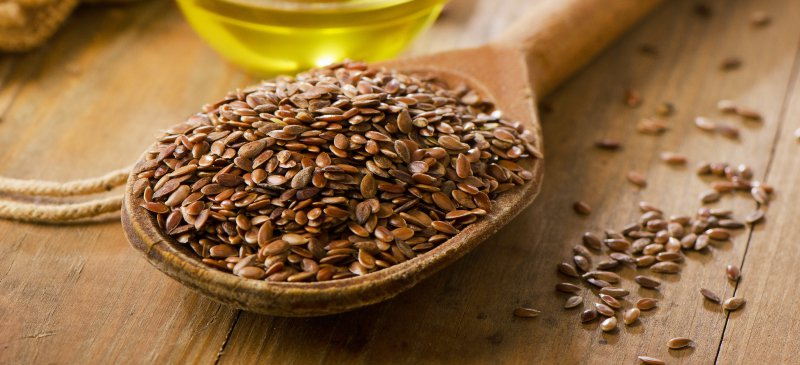 How Women Can Benefit From FlaxSeed Supplementation.