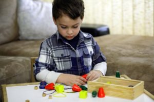 Keep Autism at Bay With Right Diet