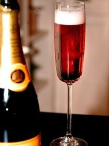 Kir drink recipe – Drinknation.com