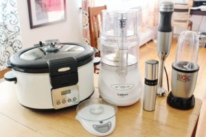 Why I Must Have Kitchen Gadgets at My House