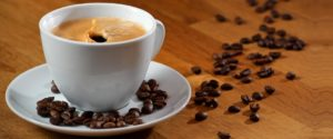 Most Popular Types of Coffee Drinks