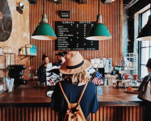 Preparing The Menu For Your Coffee Shop Business