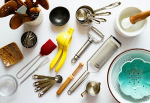 Simple and Affordable Kitchen Tools for Healthy Cooking