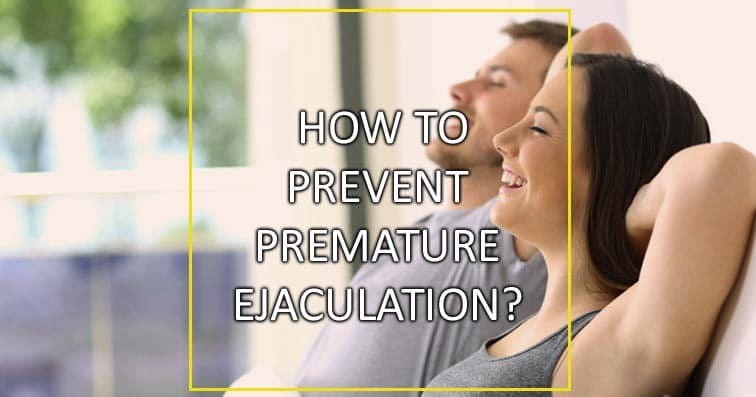 Stop Premature Ejaculation With Mental Control