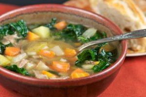 Testing the Cabbage Soup Diet – Day 1
