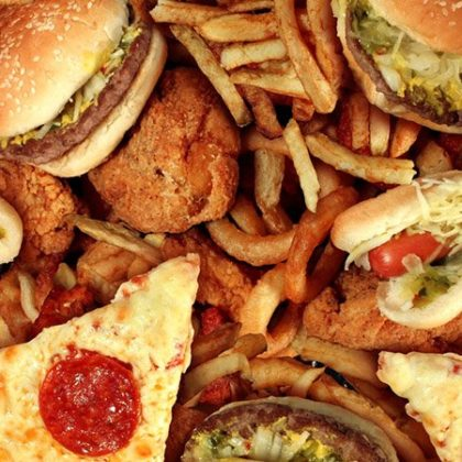 The Five Most Unhealthy Foods Not to Eat