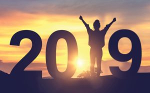 Tips for Good Health in 2019