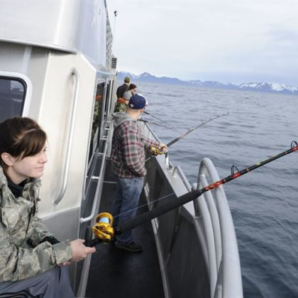 What You Need To Know About Fishing Charters