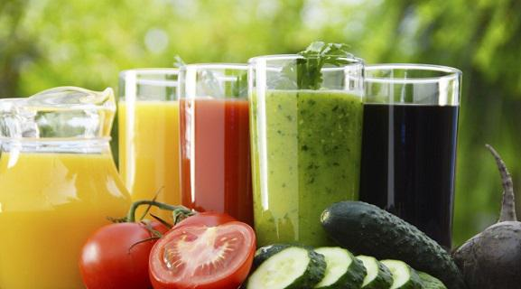5 Must Know Facts About Vegetables Juice