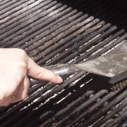 Barbecue Cleaning Made Simple