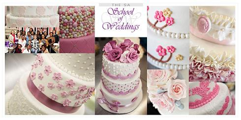 Cake Decorating Schools Can Make You Launch Your Cake Decorating Career
