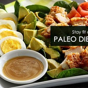 Eat Better and Live Healthier With a Paleo Diet Plan