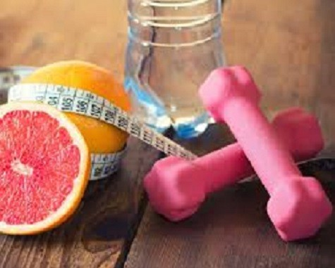 Five Steps to Lose 10 Pounds 2 Weeks From Now