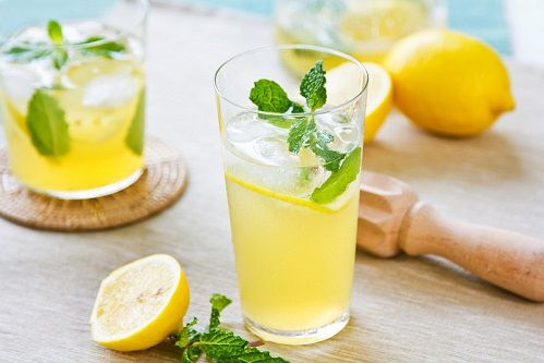 Follow the Master Cleanse Directions for the Best Results