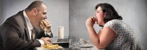 Get Rid of Bad Foods and Drinks to Get Rid of Weight