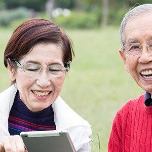 Health News – Most Japanese People Live Long