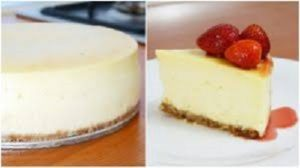 How to Fix Your Cheesecake – A Troubleshooting Guide
