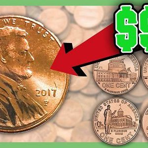 How to Make Money Collecting Copper Pennies