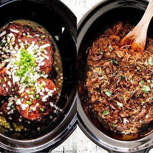Quick and Easy Crockpot Dishes For The Whole Family