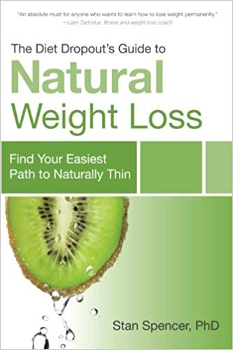 Review – The Diet Dropout's Guide to Natural Weight Loss