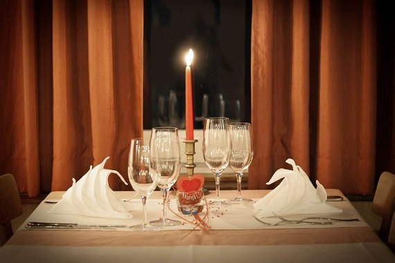 Romantic Dinner Recipes for Two