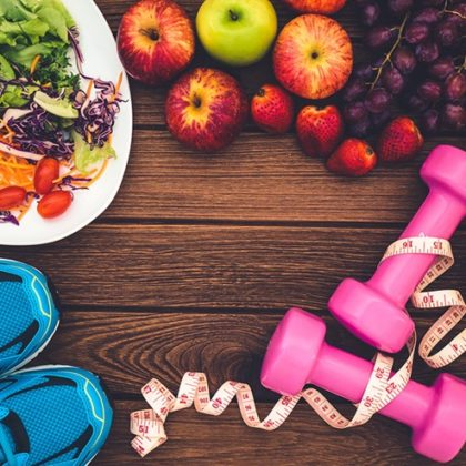 Six Steps to Achieving Healthy Weight Loss