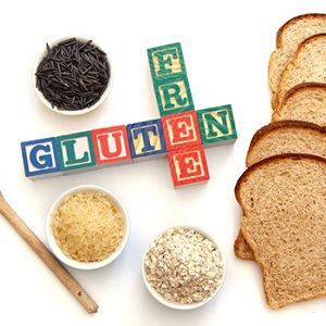 Special Diet – Advice On A Gluten Free Diet