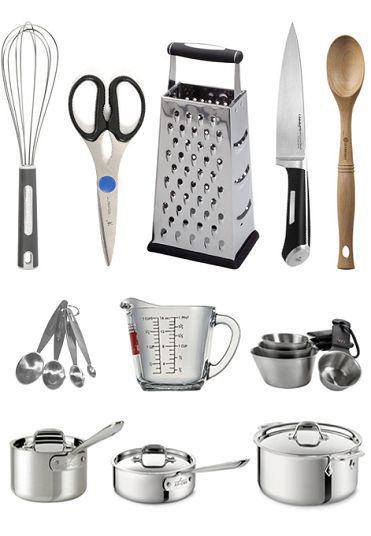 Top Ten Kitchen Tools and Gadgets!