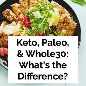 Type 2 Diabetes and Weight Loss – The Differences Between Keto and Paleo Diets