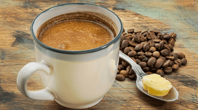 What Bulletproof Coffee Is Really About and How To Make It the Shanghai Way