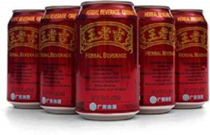 What Is The Chinese Herbal Tea Wang Lao Ji Made From?