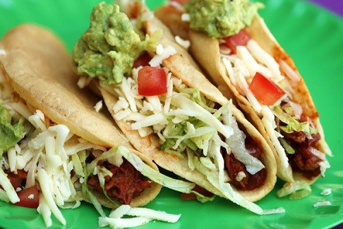 Eat Tacos and Have Fun Learning Spanish Online