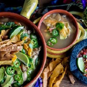 Mexican Tortilla Chicken Soup | Tasty Kitchen: A Happy Recipe Community!